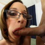 Jada Stevens Gets Cum Splattered On Her Sexy Glasses 03