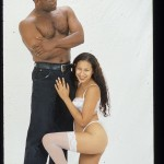 Mystika Dildos Her Hairy Pussy then Gets Fucked By Black Cock 01