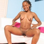 Cali Caramel Likes Licking Lolipops And Playing In The Park 10