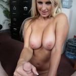 Emilianna Learns How to Give A Handjob 16