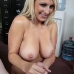 Emilianna Learns How to Give A Handjob 18