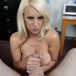 Emilianna Learns How to Give A Handjob 22