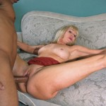 Nasty Granny Anastasia Swallows a Juicy Load of Jizz 02