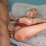 Nasty Granny Anastasia Swallows a Juicy Load of Jizz 03