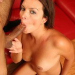 Teenage Stepson Lusts After His Super Hot Stepmom Bailey Brooks 11