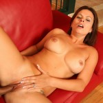 Teenage Stepson Lusts After His Super Hot Stepmom Bailey Brooks 16