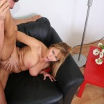 Damsel In Distress Nicole Moore Thanks A Helpful Guy 24