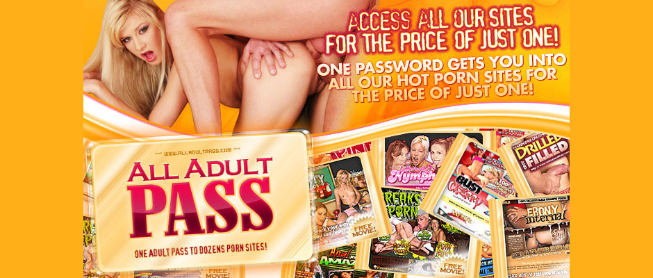 90+ Hardcore Porn Sites for One Price